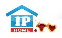 Ip home tv